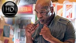 CHINA SALESMAN - Official Movie Trailer 2017 (Steven Seagal, Mike Tyson) Action Movie