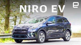 Kia Niro EV Review: An EV for the crossover generation