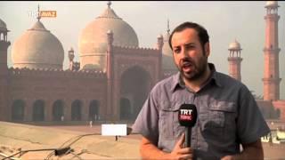 Dünyanın En Büyük 5. Camisi / Padişah Camii / Pakistan Lahor - Devrialem - TRT Avaz