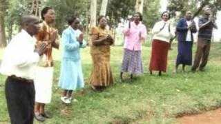 Taifa La Kenya- A.I.C Kagwe Church Choir