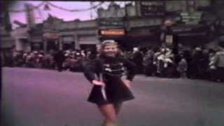 1950's Quincy Holiday Parade HD