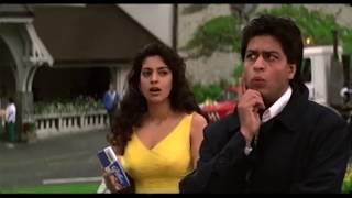 BEST Shahrukh Khan Songs (Top 10)