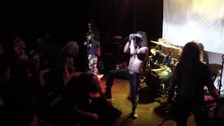 Taake - Motpol (Live Oct 30th 2010)