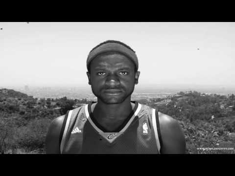 The New LeBron Commercials