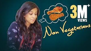 Every Non Vegetarian    Mahathalli