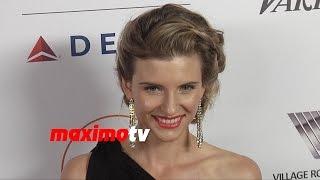 Viva Bianca | 2014 Australians in Film Awards | Red Carpet
