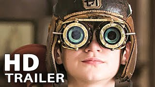 THE BOOK OF HENRY - Trailer Deutsch German (2017)