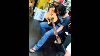 Maa taare zameen par_Female version  Karaoke