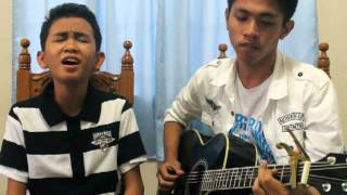 I LOOK TO YOU(Whitney Houston) COVER By Aldrich & James