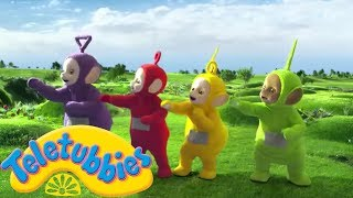 ★Teletubbies English Episodes★ Football ★ Full Episode - HD (S15E57) Cartoons for Kids