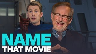 Ready Player One's Cast and Creators Play I Understood That Reference!
