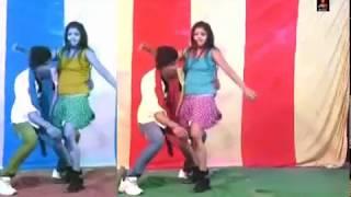 Chaprahiye Thoka Thoki New Bhojpuri Hot and Sexy Video songs 2015