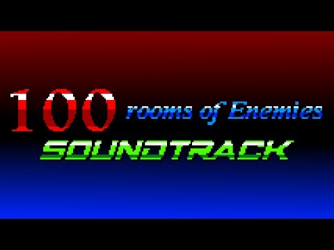 The 100 Rooms of Enemies V2.0.0. Soundtrack