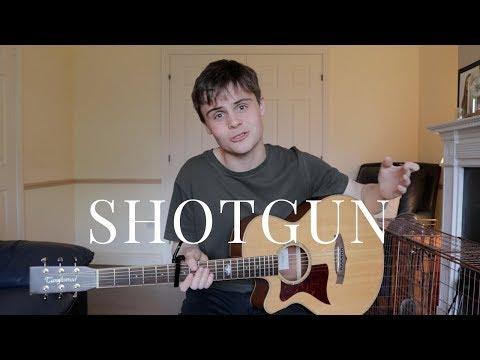 Download Shotgun - George Ezra (Cover) free