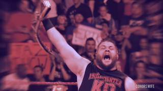 WWE Kevin Owens Tribute - Feel Invincible 2017