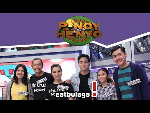 Pinoy Henyo | January 23, 2018