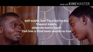 Nyashinski Bebi bebi Lyrics