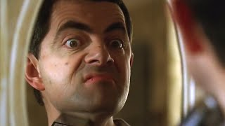 Early to Rise Early to Bed | Funny Clips | Mr Bean Official