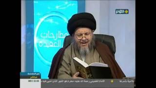الخلافات كثيرة بين ابا بكر و عمر و الرسول من جمع القرآن