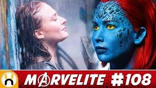 X-Men Dark Phoenix Looks Like a Disaster We Can't Avoid | Marvelite #108