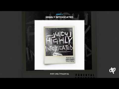 Juicy J - Freaky ft. A$AP Rocky & $uicideBoy$  [Highly Intoxicated]