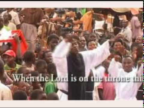 Endongo ya Yezu by Fr. Anthony Musaala.DAT