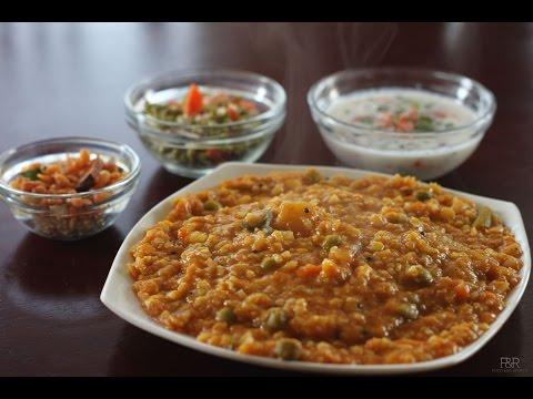 Xxx Mp4 Bisi Bele Bath Recipe Bisibele Baath ಬಿಸಿಬೇಳೆ ಬಾತ್ Kannada Recipes 3gp Sex