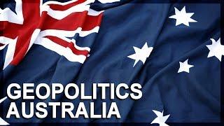 Geopolitics of Australia