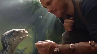 JURASSIC WORLD 2 New 'T Rex' Trailer TEASER 2018 Chris Pratt, Dinosaurs Movie HD
