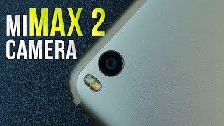Xiaomi Mi Max 2 Camera - افضل كاميرا قدمتها شاومي في الفئة المتوسطة
