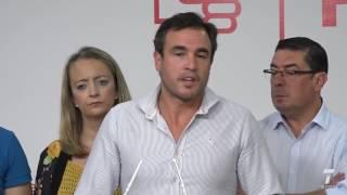 El PSOE cree que la moción de censura carece de sentido