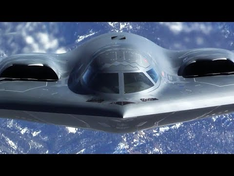 The Most Expensive B-2 Spirit Stealth