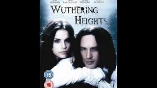 Learn English through Story -Wuthering Heights by Emily Brontë -Intermediate Level