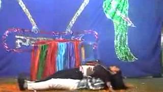 Telugu song Record dance mid night Hot on stage