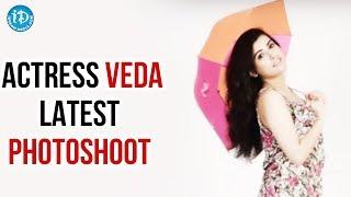 Telugu Actress Veda Latest Photoshoot 2014