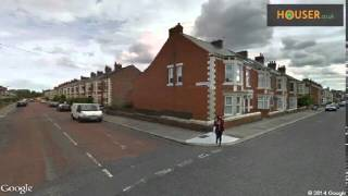 3 bed flat to rent - Addycombe Terrace, Newcastle Upon Tyne NE6 - Wright Residential Ltd