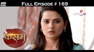 Kasam - 26th October 2016 - कसम - Full Episode (HD)