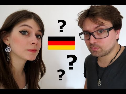 watch What are Germans like? - Funny facts about Germany (feat. Eric, my Venezuelan flatmate)