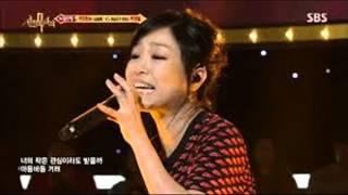 [보컬전쟁 - 신의 목소리 Part 3] 박정현- 심쿵해- 가사