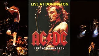 AC/DC - Live at Donington 1992 Full Concert