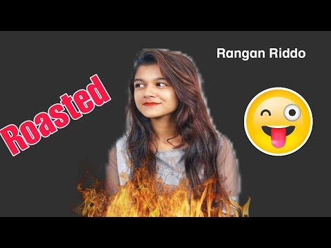 Xxx Mp4 Rangan Riddo Roasted Rangan Riddo Viral Video 2018 রন্গন রিদ্দোর করা রোস্ট 3gp Sex