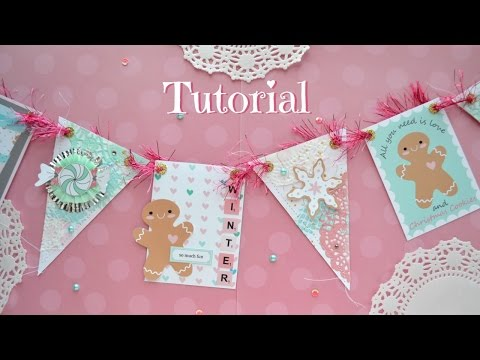 Xxx Mp4 Christmas Banner Tutorial Little Hot Tamale Winter Wishes Collection 3gp Sex