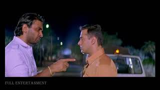 Garv HINDI MOVIE FIGHT SCENE 1 II SALMAN KHAN