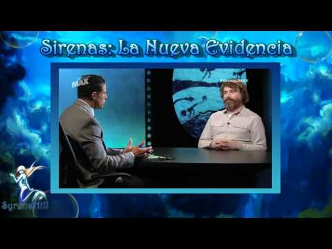 Sirenas 2da Parte La Nueva Evidencia Discovery Max by qfwilder