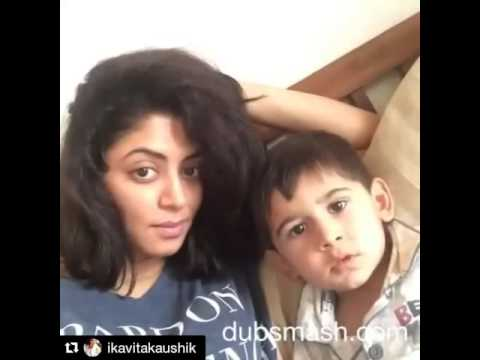 Cute Dubsmash India Compilation  - Cute Desi India Dubsmash Compilation