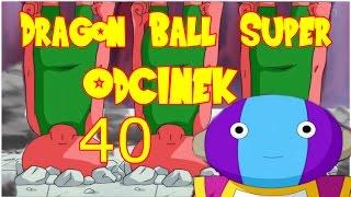 Dragon Ball Super 40 PL - Komentarz