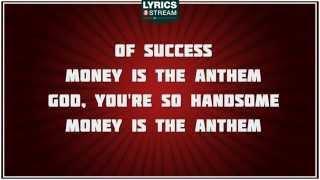 National Anthem - Lana Del Rey tribute - Lyrics