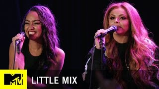 """Little Mix Performs """"Touch"""" 