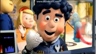 Peter Kay's Animated All Star Band - Children in Need Medley Official Single (2009)