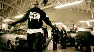 Shady Cypher 2014: Crooked I's verse only